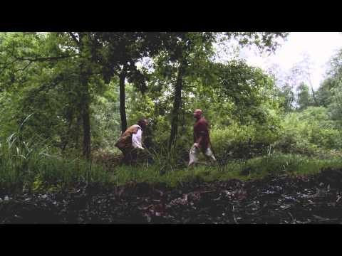 Heizmann -Sedicio/Creature- Movie Scene  (2014)