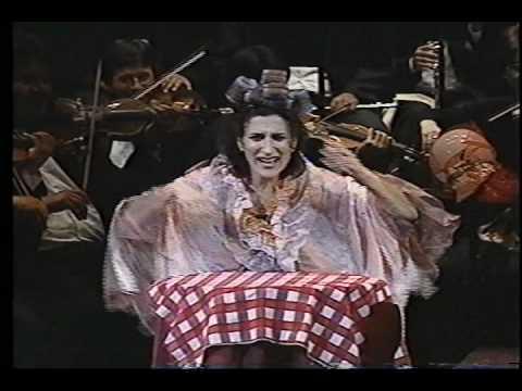 Nessun Dorma - Natalie Choquette Lima Perù 2005