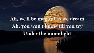 Bamtone - Moonlight Lyrics