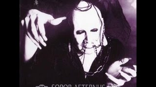 Sopor Aeternus- Songs From the Inverted Womb 2014