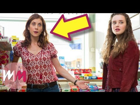 13 Reasons Why: Top 10 Differences Between the Book and the Show (MATURE)
