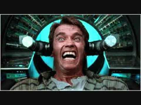Arnold Schwarzenegger song - YouTube