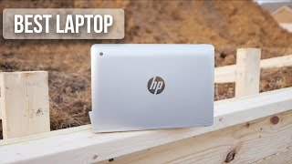 HP X2 Review - Best Laptop for Students Under $300! (2016)