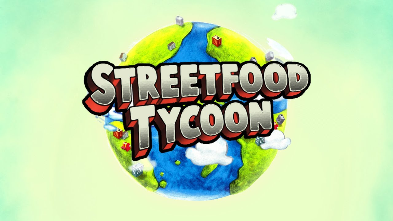 Image result for streetfood tycoon