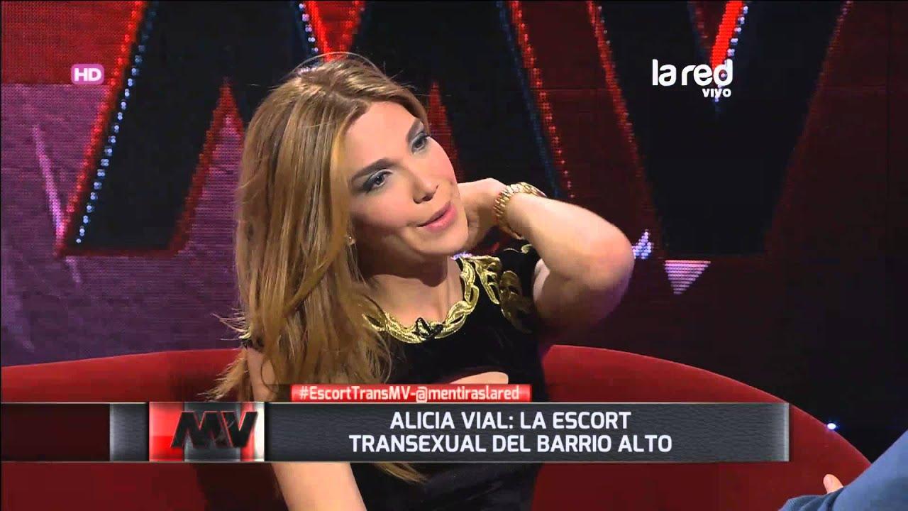 Alicia vial