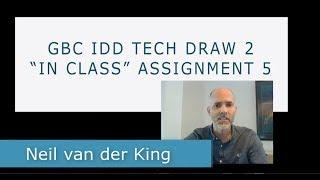 GBC IDD Tech Draw 2 IC5