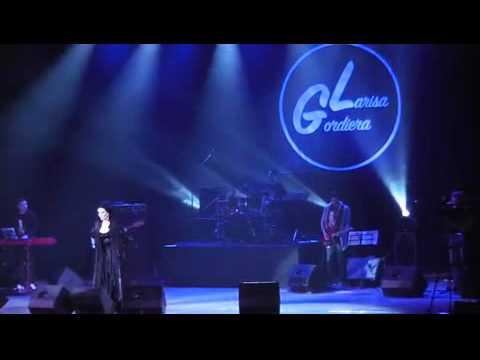 Лариса Гордъера-Потерянное солнце -Сольный концерт в Туле