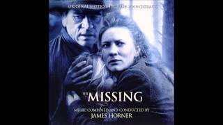 01 - New Mexico, 1885 - James Horner - The Missing