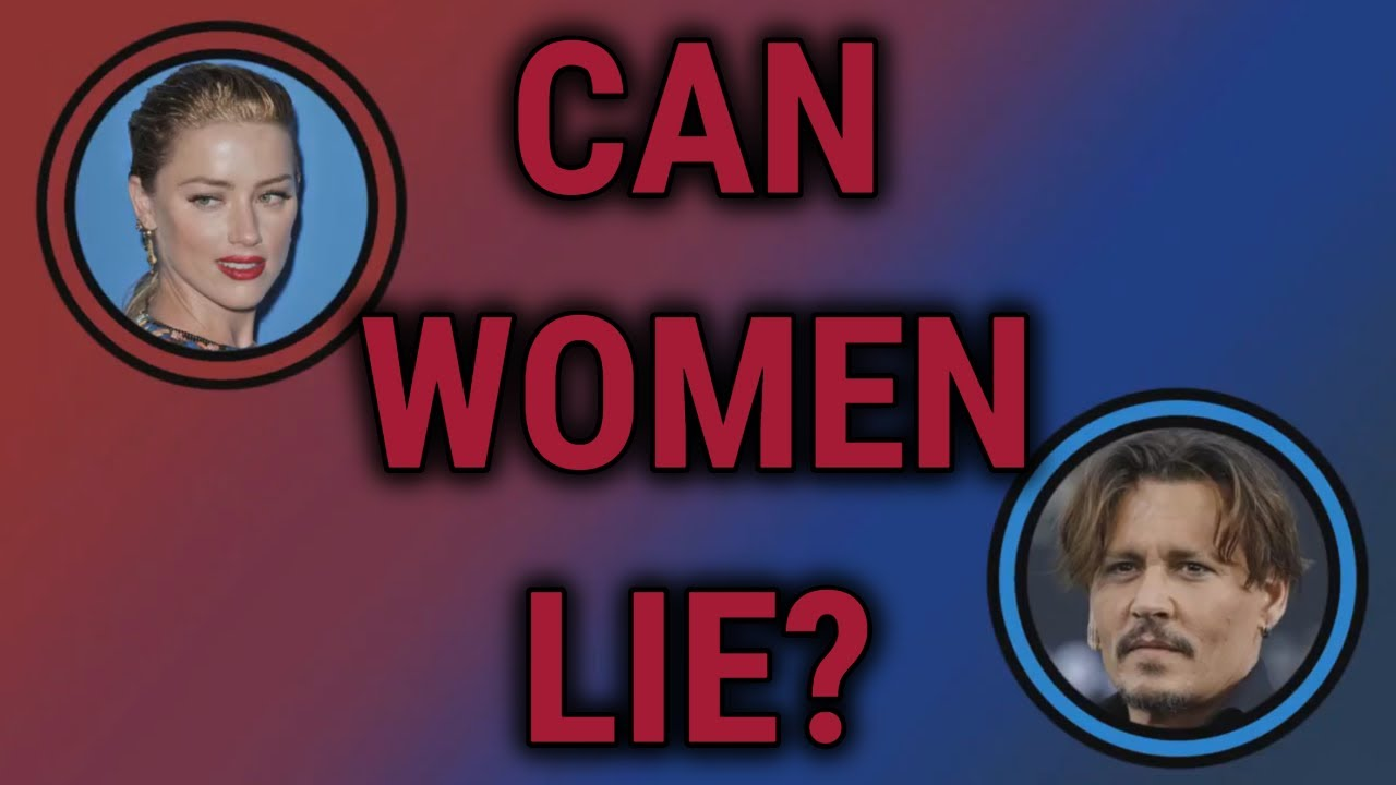 Can Women Lie? - Sinatra Says