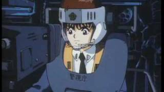 警視庁警備部特科車両二課第二小隊.