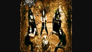 "Hortor - UNBLACK METAL - ""Ancient Satanic Rituals Are Crushed in Dust"" with Lyrics"