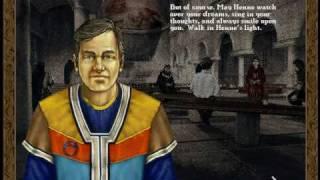 Betrayal In Antara 39 - Tabernacle Of Henne