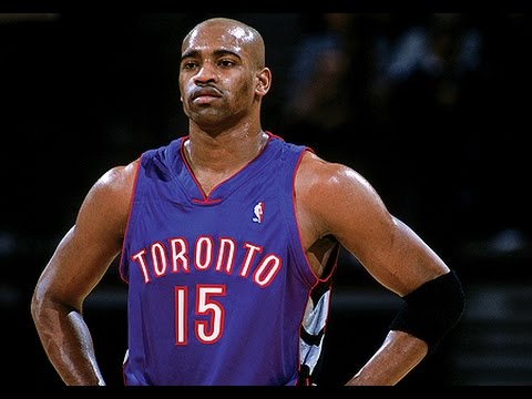 Vince Carter's Top 10 Dunks Of His Career