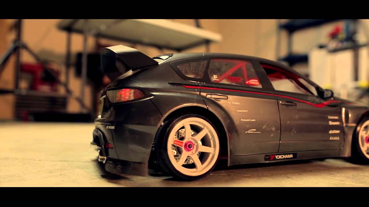 Subaru Wrx Rc Youtube