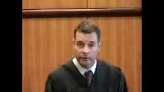 Expedited DUII Plea Option - Program Explanation Video in Multnomah County, Oregon