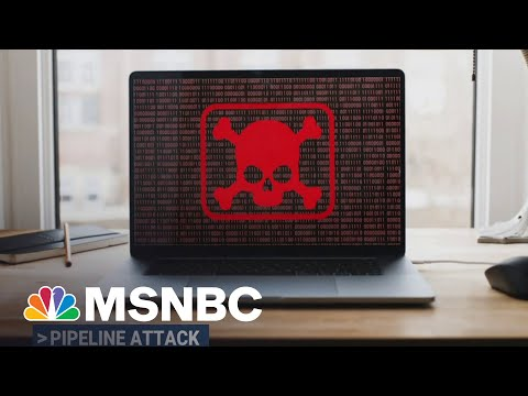 Did The Colonial Pipeline Ransom Embolden Our Enemies? | MSNBC