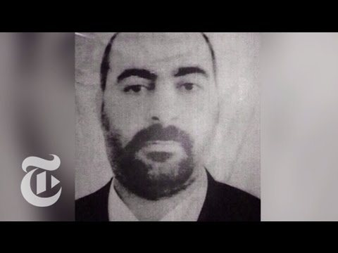 Abu Bakr Al-Baghdadi: The Man Who Drew the U.S. Back to Iraq | Iraq 2014 News | The New York Times