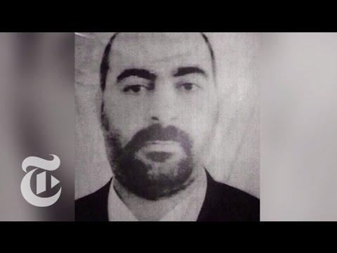 Abu Bakr Al-Baghdadi: The Man Who Drew the U.S. Back to Iraq | Iraq 2014 News | The New York Times
