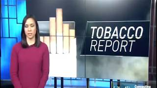Further reducing nicotine in cigarettes