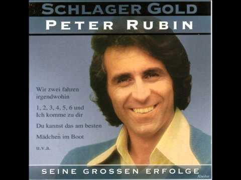 Peter Rubin -