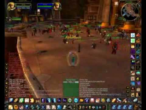 25 World of Warcraft Players Tell Their Best Stories