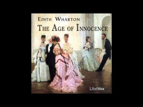 The Age of Innocence (Audio Book) by Edith Wharton ch 1-5