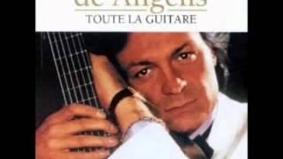 11. Nicolas de Angelis - Toute la Guitare - Jeux Interdits