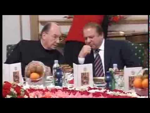 HH the Aga Khan visits Pakistan(December 2013)