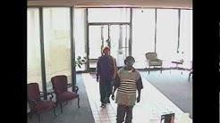 Lumbee Guaranty Bank robbery