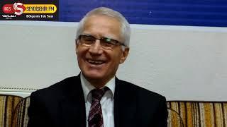 Seydi Muhabbet 6. Program Konuğumuz Eski Belediye Başkanı Osman KOCAOĞLU