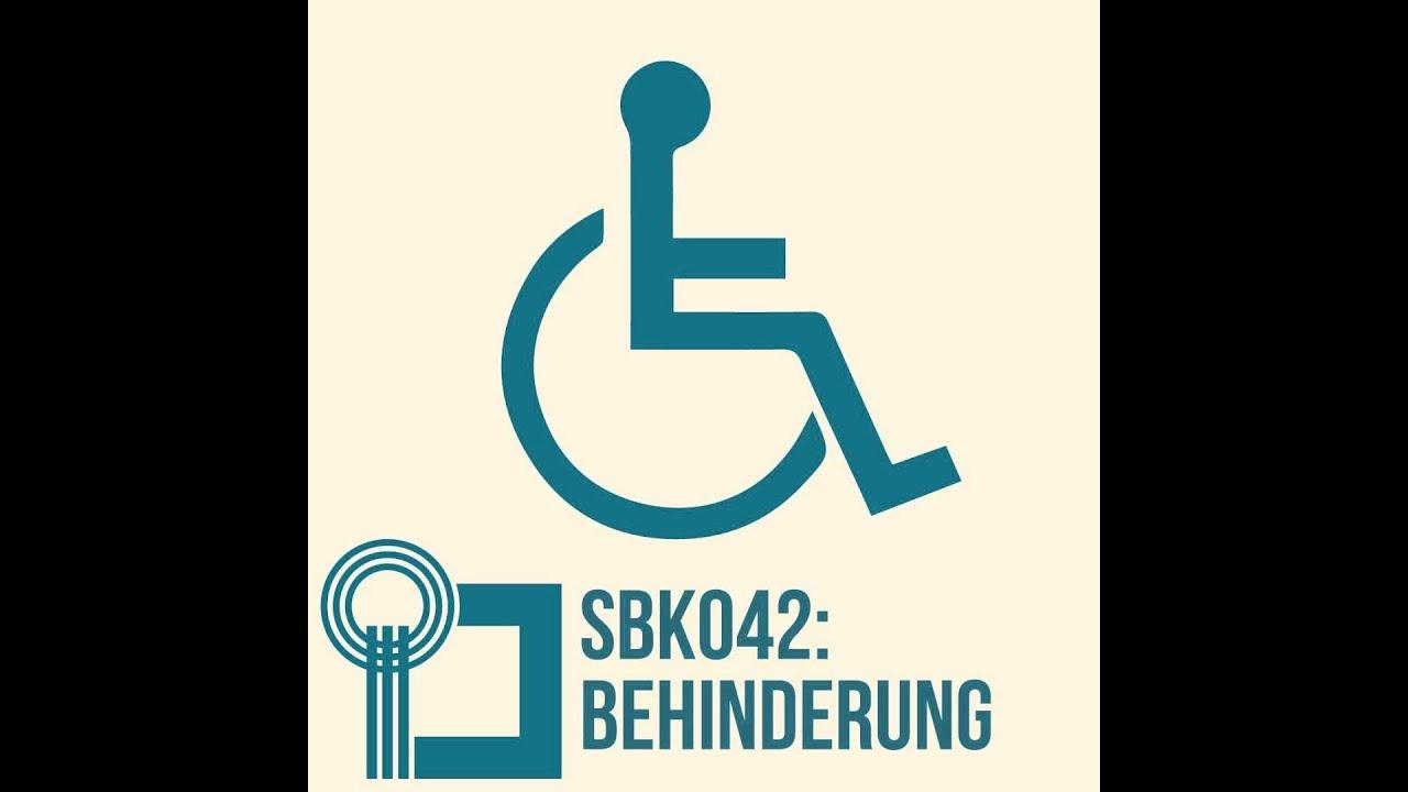 Ads Behinderung