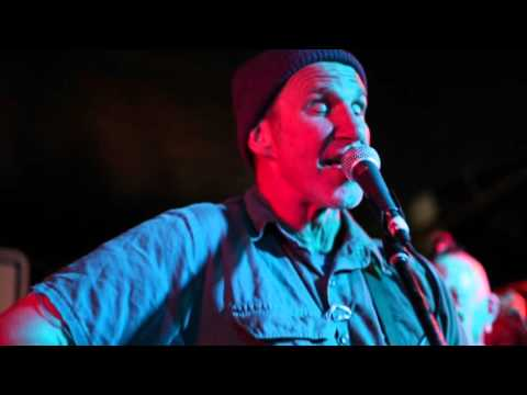 Roadtrippers live with Hillbilly Goats Black Mountain Unplugged