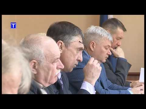 1256 выпуск Новости ТНТ Березники 7 июня 2017