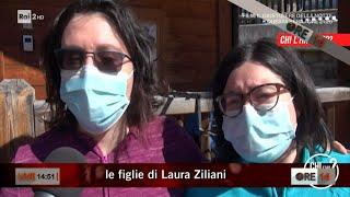 Omicidio Laura Ziliani: qualcuno ha aiutato Mirto e le sorelle Zani? - Ore 14 del 27/09/2021