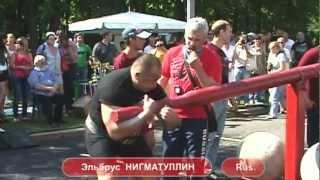 Самый сильный человек планеты 2012 Gran Prix # 2.