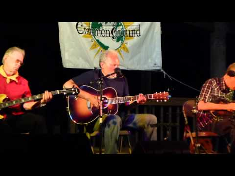 Hot Tuna - Genesis - 7/12/14 Common Ground On The Hill Festival - Westminster, MD