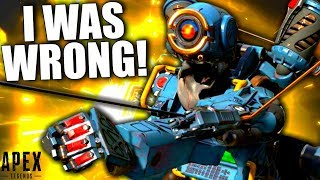 I Was Wrong About Apex Legends... (and Activision Needs To Learn from OLD Infinity Ward!)