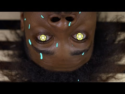 DANNY BROWN - DIP (OFFICIAL VIDEO)