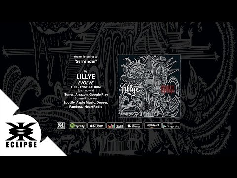 Lillye - Surrender (official audio)