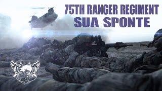 75th Ranger Regiment //