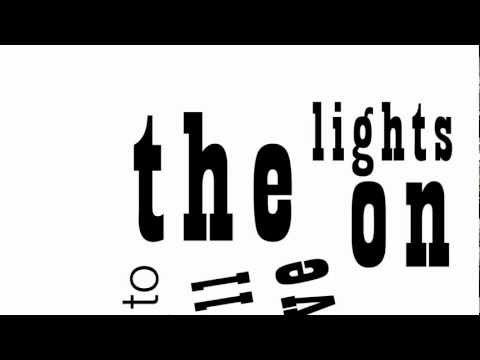 Lights On (Makeshift Innocence)