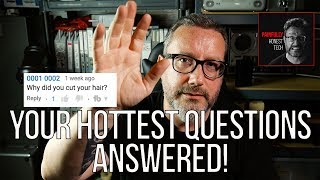 Question/Answer One: Gaming Headsets, Haircuts, Laptops and Mangoes