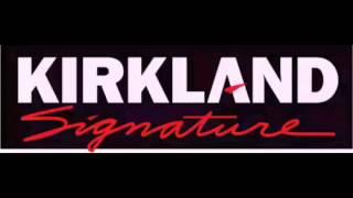 Esto es Kirkland Signature thumbnail