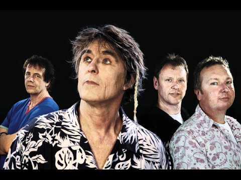 BCFM Sunday Rockshow Interview - MARTIN TURNER (Wishbone Ash).wmv