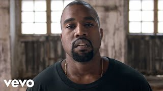 Kanye West - I Feel Like That [Vertical Music Video]