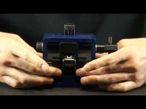 How To Use The Vism By Ncstar Vtuprs Rear Sight Tool Youtube