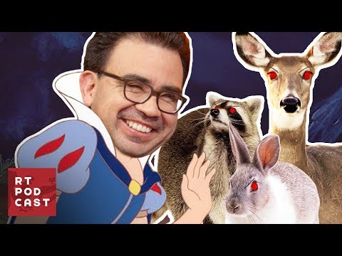 The Reverse Snow White - RT Podcast
