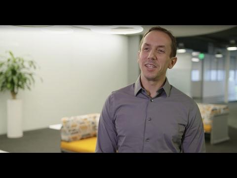 Meet Vincent At ASML San Jose, Silicon Valley