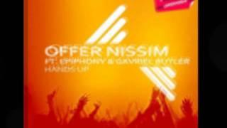 Hands Up (Original MIx) - Offer Nissim Feat Epiphony & Gavriel Butler