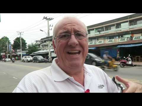 PATTAYA, A NORMAL DAYS LIVING IN THAILAND !  Vlog 131